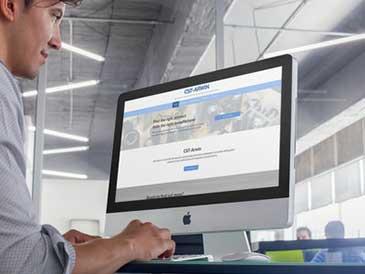 CST Arwin Inc | Peak Ed Designs Portfolio
