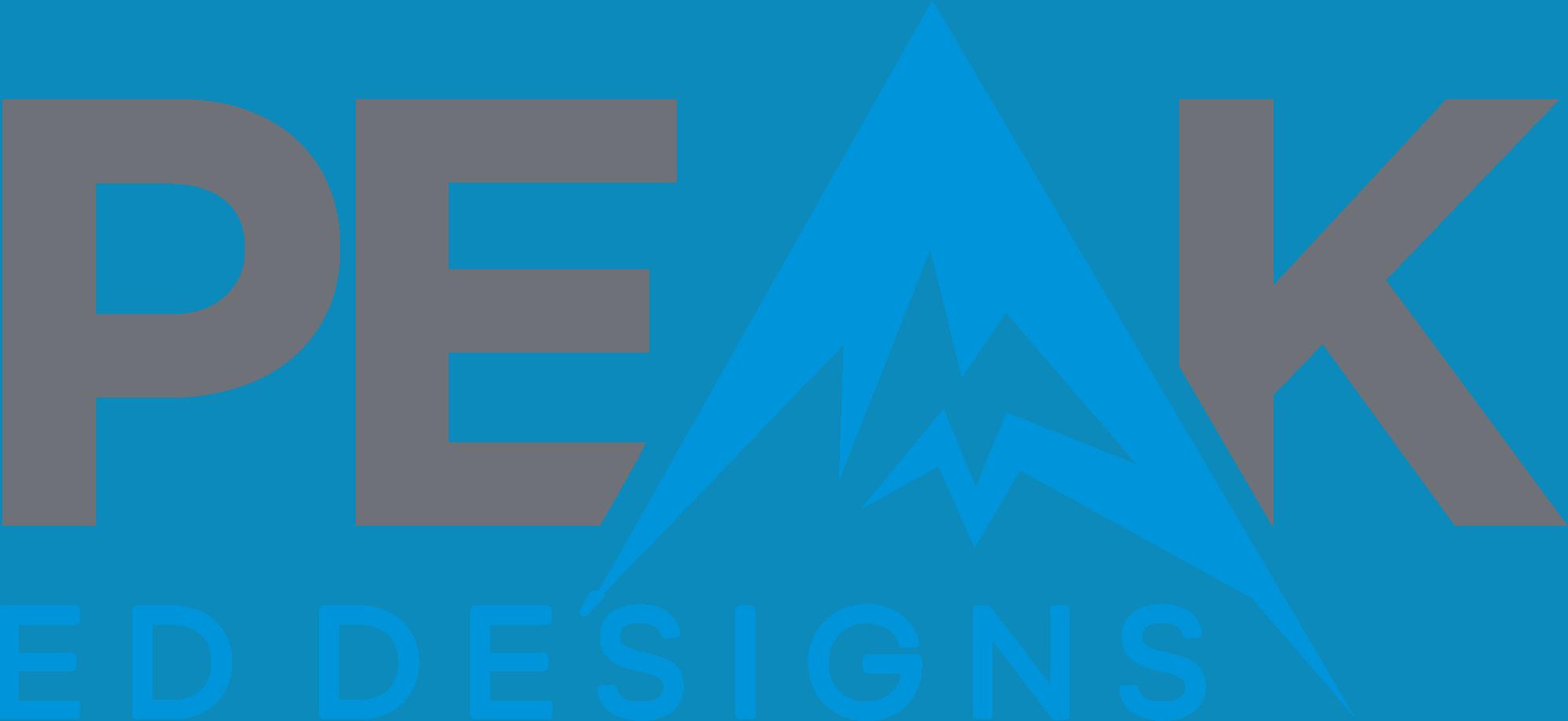 Peak Ed Designs
