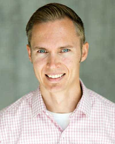 Andrew Forbes, M.E.T. | Peak Ed Designs