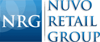 Nuvo Retail Group logo | Peak Ed Designs testimonial