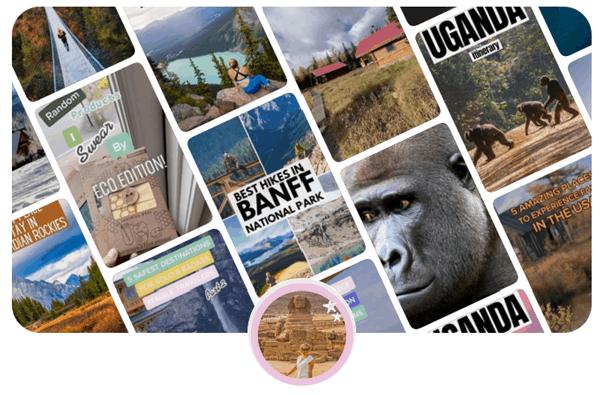 2021 Social Media Image Guide | Peak Ed Designs