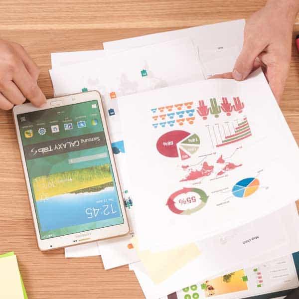 Image of Tracking Goals | Peak Ed Designs